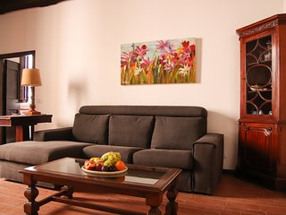 Casa Laura at Colosseum and Forum 5 min to Venice square very comfortable apt.