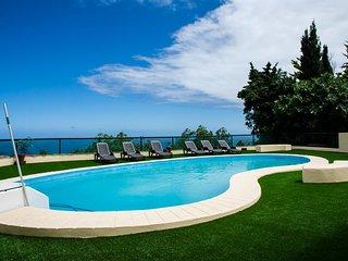 Galguén Paraíso en la isla de las estrellas Villa 3 Estudio