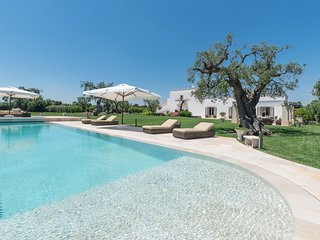 4 bedroom Villa with Pool, Air Con and WiFi - 5812697