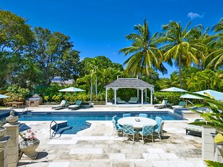 Villa Grendon House | Near Ocean - Located in Fabulous Sandy Lane with Private