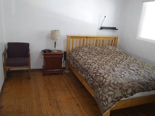 Economical Room in Whyte Ave