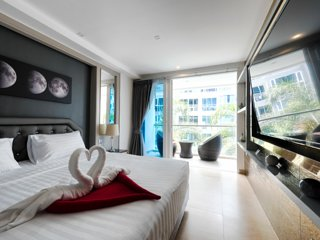 Exquisite Apartment . Centara Avenue Central Pattaya - Centara Azure