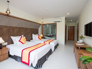 Elwood Premier Resort Phu Quoc - Lounger Grand 45m2