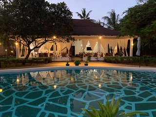 Six Bedroom Private House to Let in Malindi