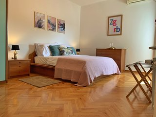 Apartment Mislav - Gorgeous Large Flat in the Heart of Zagreb