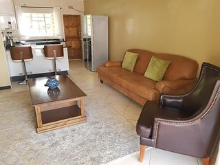 2 bedroomed super clean diplomatic area