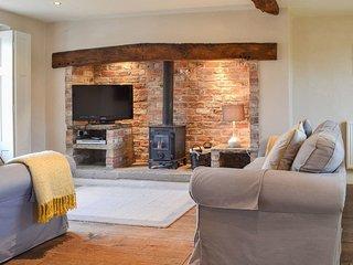Cowper Cottage - Chestnut Farm Cottages, York