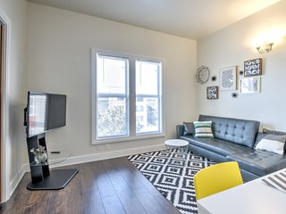 Modern 1BR in the Heart of Capitol Hill