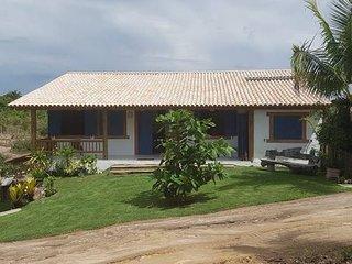 Mar & Mata Casa de Praia