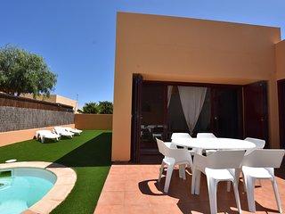 Fuerte Holiday Casa & Terrazza with Pool I