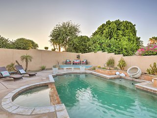 La Quinta House w/Pool ~2 Mi to Indian Wells!