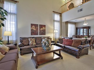 Spacious Gorgeous Corporate Housing In Prime Location of North San Jose
