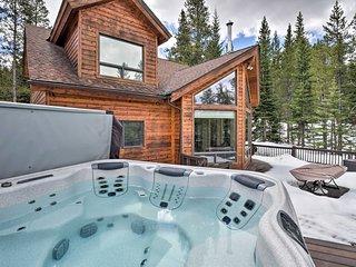 Home w/ Deck, 3 Mi to Main St Breck + Ski Resort!