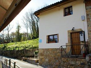 Casa Elena Turismo Rural en Cangas de Onis, Covadonga, picos de Europa.