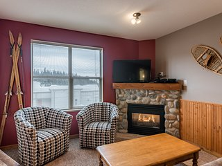 Mountain Legacy - Location, location!  Ski in/out  Pet Friendly too!