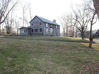 Historic Walnut Hill