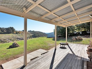 Beechworth Waterfall Cottage