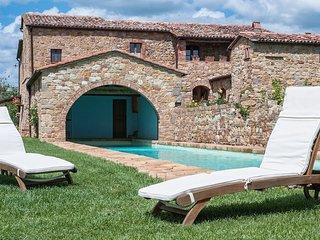 Villa La Spiga