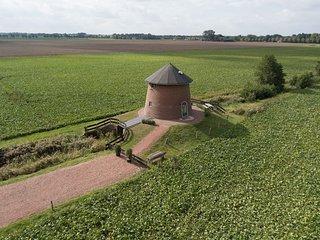 Torentje van Trips Groningen Nederland