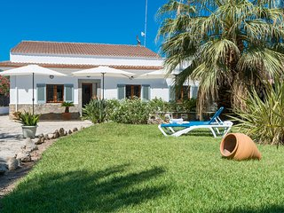 CAN BLAU (SERAFI) - Chalet for 6 people in Port d'Alcudia