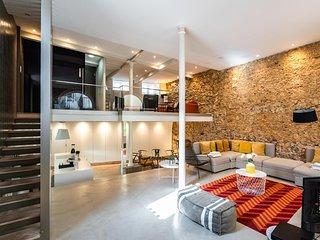 Marigold Triplex Apartment, Baixa, Lisbon