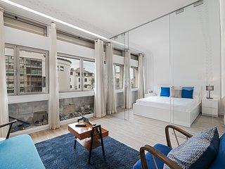 Drapes Design Apartments I
