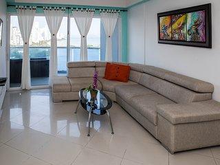 Unik Apartment 901 Edificio Poseidon del Caribe