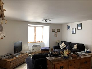 Spacious Luxury Apartment Minutes From The Slopes Of Peisey Vallandry, Les Arcs
