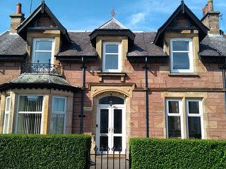 Detached house centre of Inverness