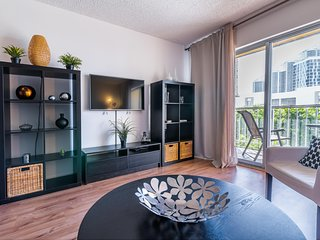 Sunny Isles Bella Apartments - A / 1 Bed/ 1.5 Bath
