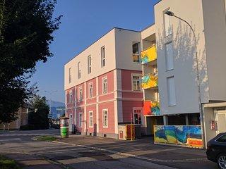 Messe Apartment 204 Paris