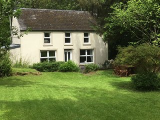 Stone Hall Mill Cottage- A cosy rural retreat. Secluded but easy access to towns