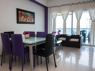 Unik Apartment 907 Edificio Poseidon del Caribe