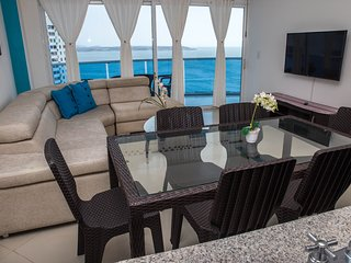 Unik Apartment 1006 Edificio Poseidon del Caribe