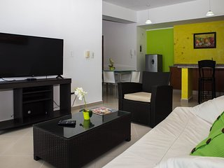 Unik Apartment 1008 Edificio Poseidon del Caribe