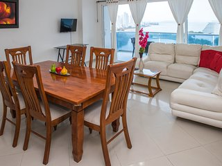 Unik Apartment 1103 Edificio Poseidon del Caribe