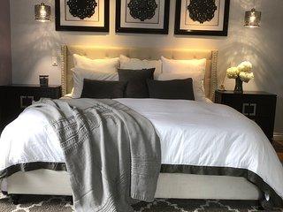 NYC Executive Home in elegant upscale neighborhood