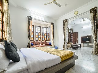 The Royal Executive Suite (ROYAL HERITAGE VILLA )