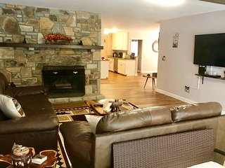 Amazing newly renovated condo in Sapphire Valley