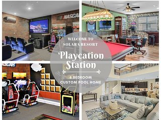 S1509NPT - Playcation Station (P)