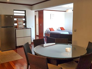 Taunoa Apartement