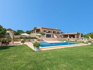 ES SEBATLINS - Villa for 6 people in SANT LLORENÇ DES CARDASSAR