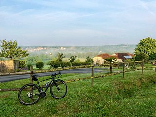 Velogites  passion for cycling is combined with an unforgettable family holiday