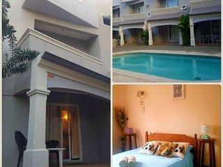Sunshine Luxurious Villa