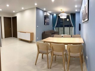Asahi Luxstay♛FLC GreenHome♛2Br Apartment