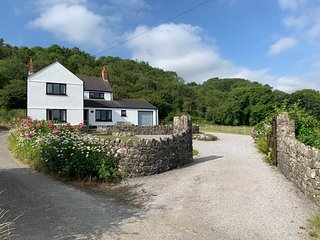 Gower Self Catering Holiday Cottage
