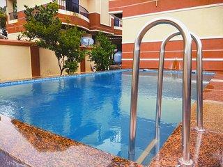 Aarya Villa (3BHK AC Pvt Pool), Lonavala