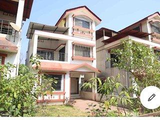 joey's villa 3 bhk whole villa peacefull