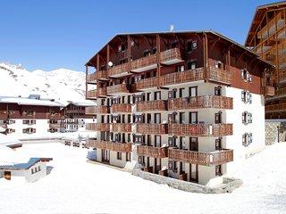 Studio centrale parfait pour les Skieurs   Ski Val Claret