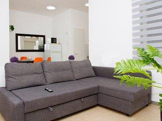 KAV Apartments - Next to Assuta Olei Gardom street